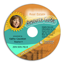 flash real estate resource guide cd